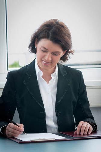 Dr. Dorothee Lotz - Ganzheitliche Finanzplanung